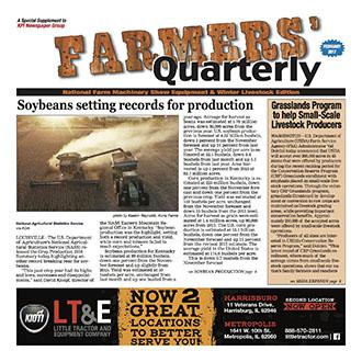 Farmers' Quarterly February 2017