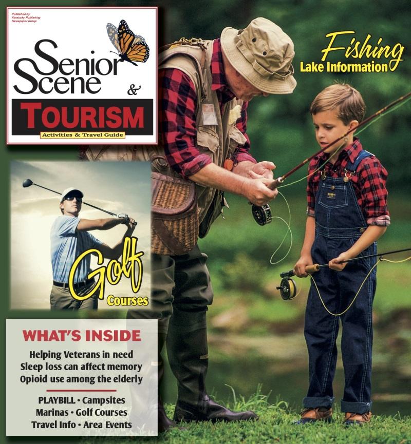 Senior Scene - March 2018
