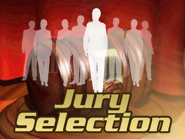 Jury selected, trial begins in case where property owner allegedly fired on ATV riders