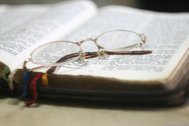 Christians are called to live God's way