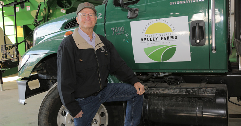 Southeastern Farmers of the Year pay it forward with charity donations