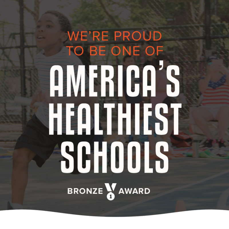 Carlisle named to 2018 America's Healthiest Schools list