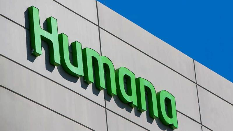 Humana executives dump $66M in stock