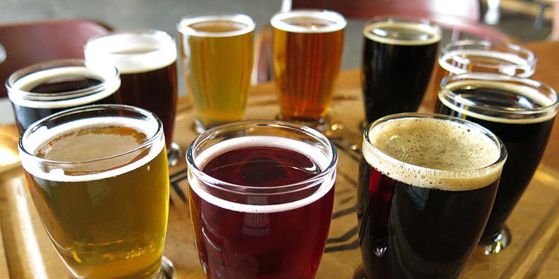 Western Kentucky Cities Launching Craft Beer Trail