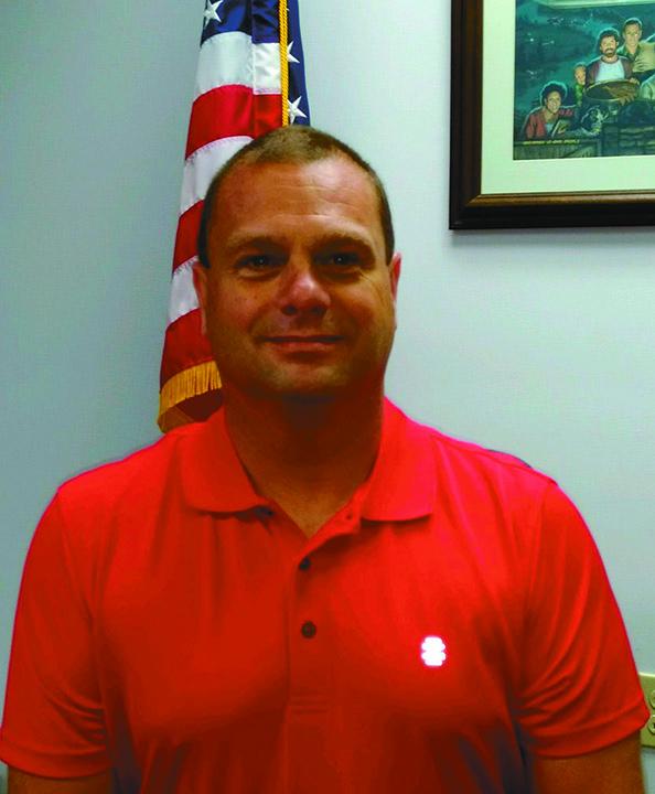Todd Cooper announces run for Judge-Executive