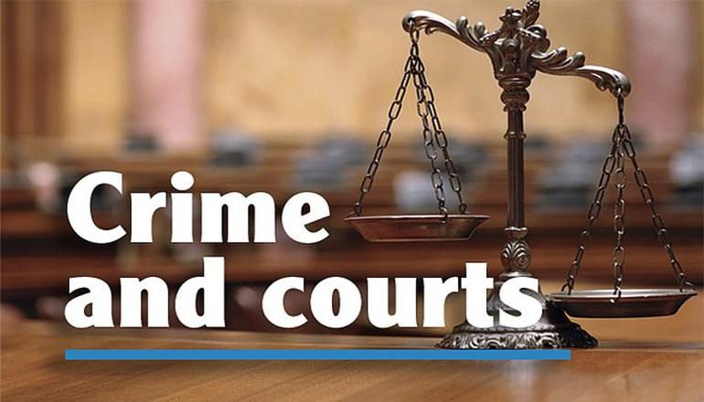 Former Livingston Deputy Circuit Court Clerk Sentenced