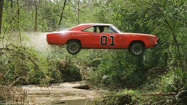 'Dukes of Hazzard' car with Confederate flag to stay