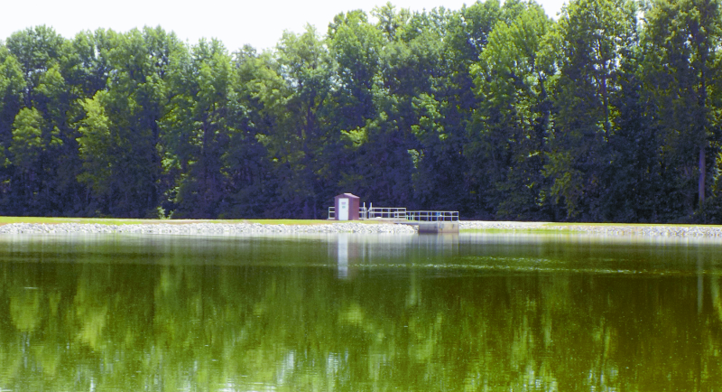 Waste water Treatment Plant Discussed at La Center City Meeting