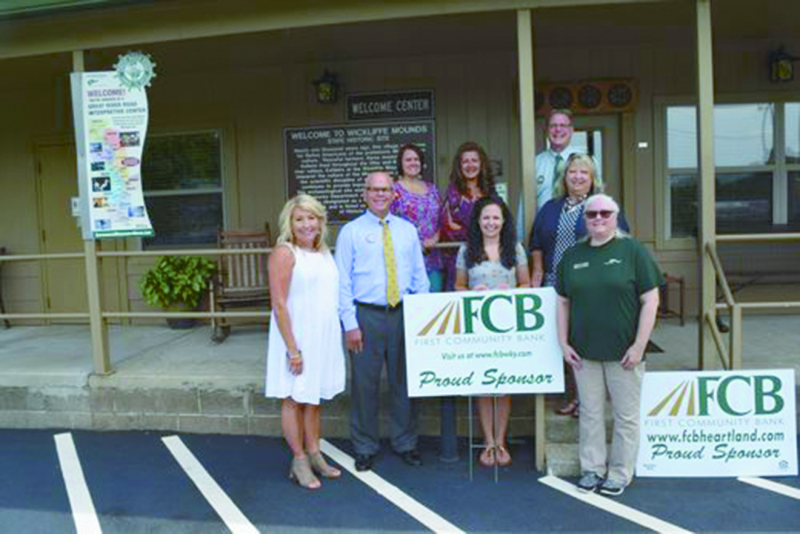 Partnering to bring more visitors to the Region