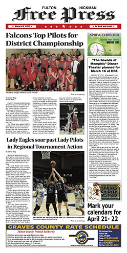 Fulton-Hickman Free Press 3-8-17