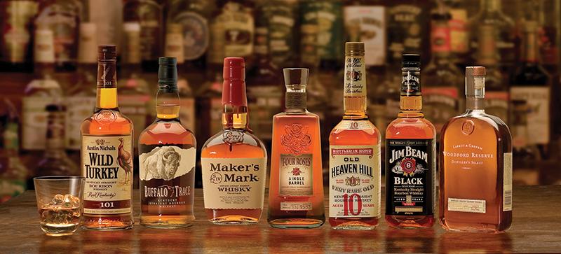 Bourbon pours more than 15,000 jobs, $8.5 billion into Kentucky economy