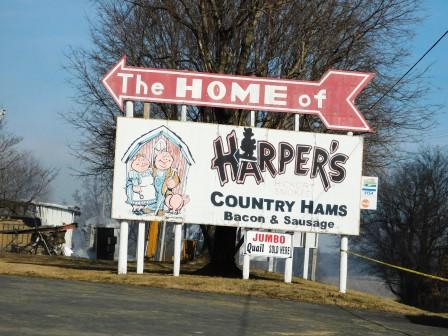Harper Country Ham fire's cause remains undetermined
