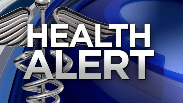 Hepatitis A cases diagnosed in McCracken, Ballard