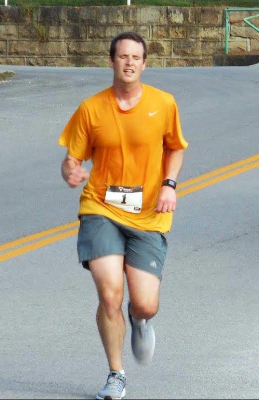 Hospital event to bring Frankfort runner