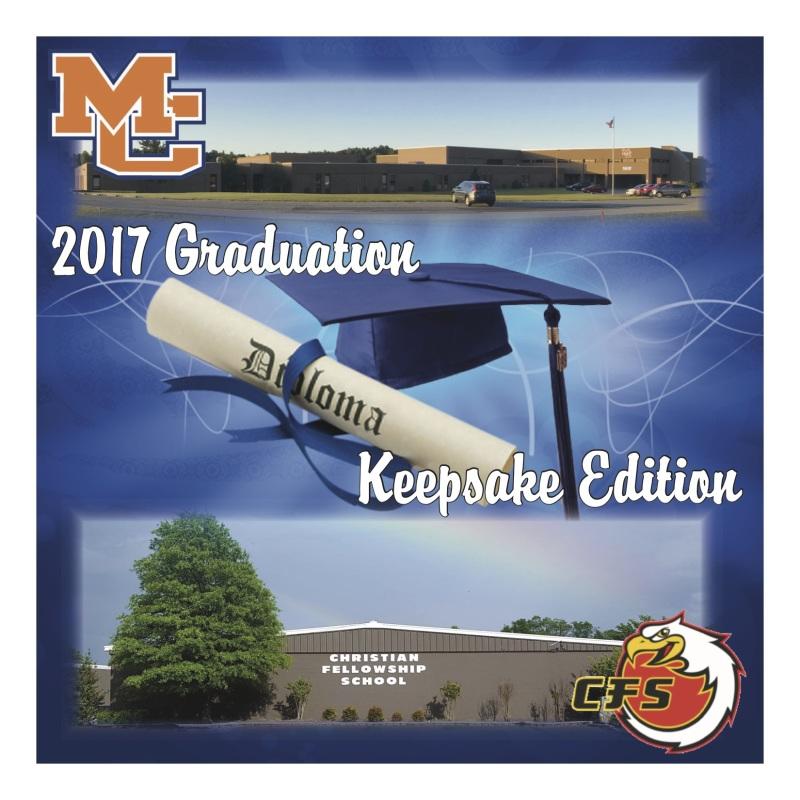 The Marshall Times Graduation Edition 2017