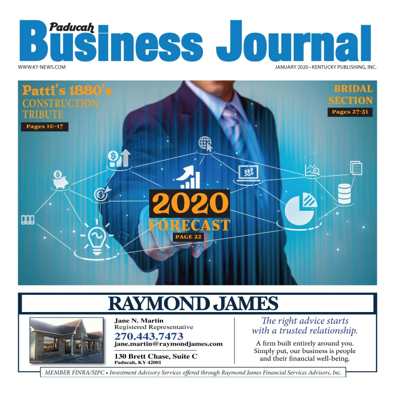 Paducah Business Journal January 2020