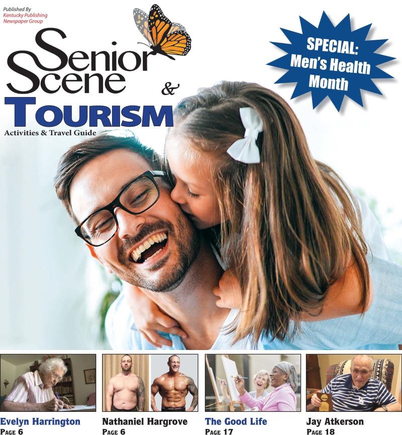 Senior Scene - June 2019