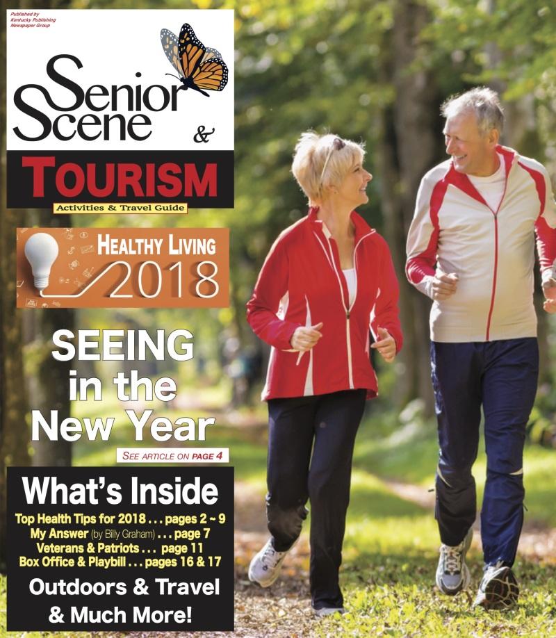 Senior Scene - January 2018