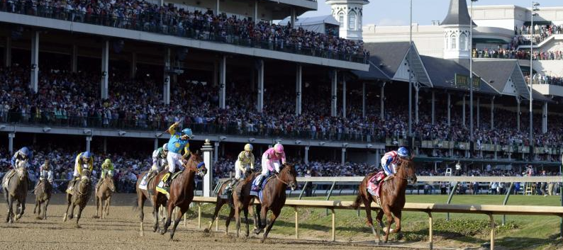 A guide to 2017 Kentucky Derby