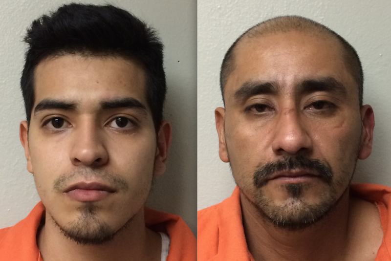 Troopers Arrest Two on Drug/Forgery Charges
