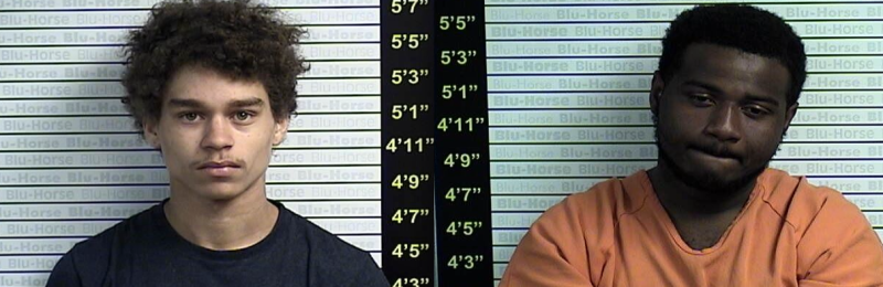 Graves Boys Charged with Raping 11-year-old Girl