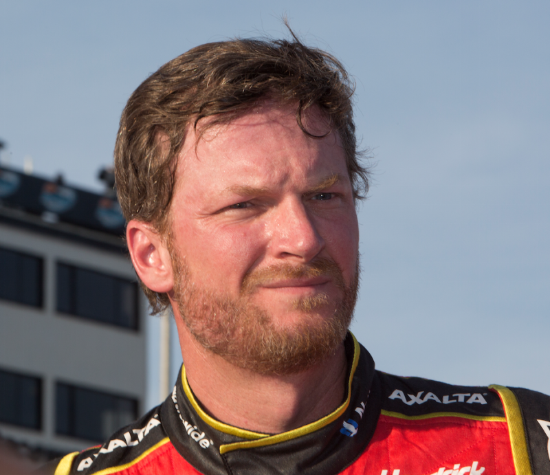 Dale Earnhardt Jr. announces his decision to retire at season's end