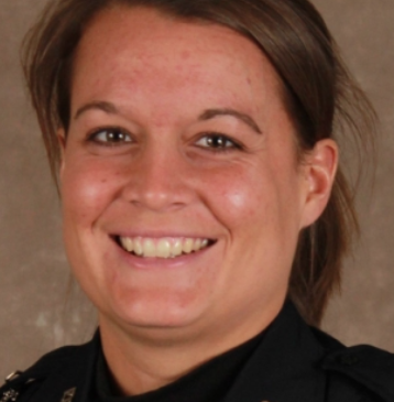 First female officer earns spot on Paducah Police SWAT team