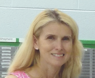 Judy Rodgers retires from BCES