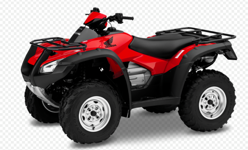 ATV use causing problems within Bardwell City Limits