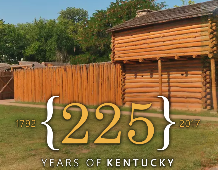 What makes Kentucky Kentucky? Here are some ideas. What are yours?