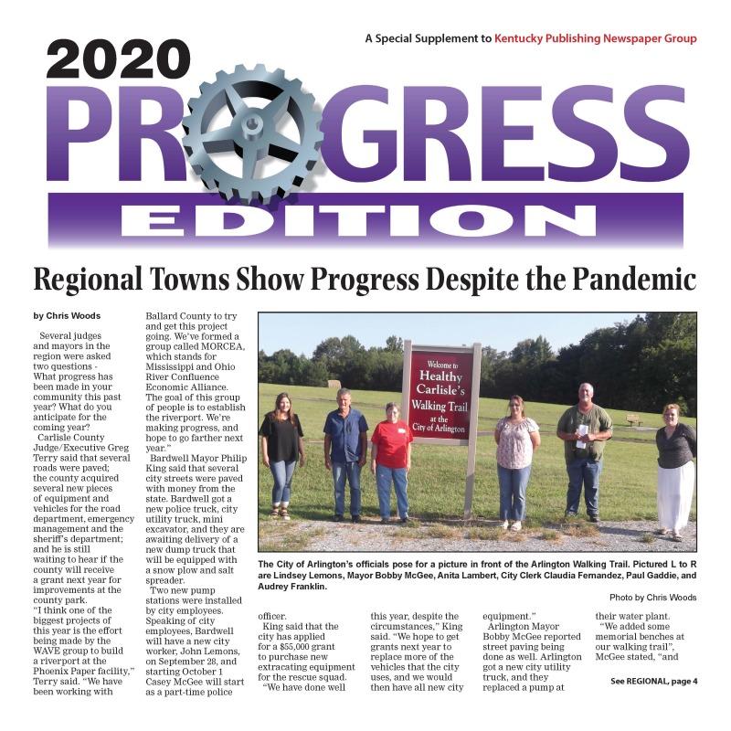 Southern Progress