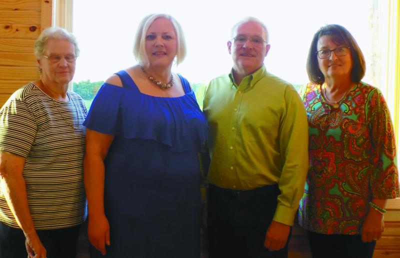 Tri-County Insurance holds customer appreciation dinner