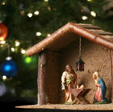 Christmas is more than an event
