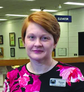New director sees library's role in community expanding