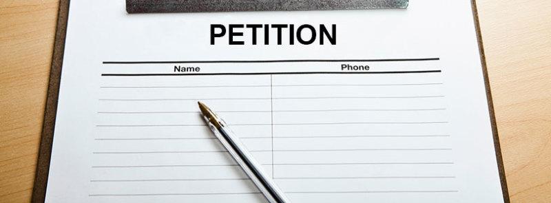 Petition against Tilghman statue faces pushback