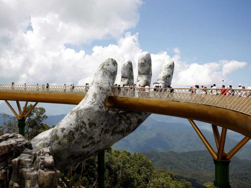 The one bridge that will change your life