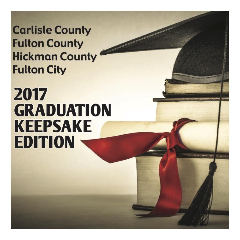 Graduation 2017 Edition