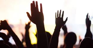 The mystery and beauty of worship