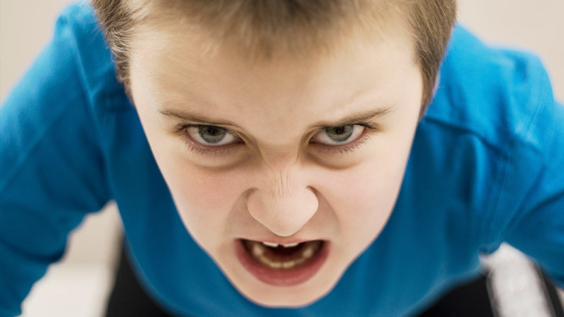 MANAGING ANGER IN TWEENS, TEENS AND ADULTS