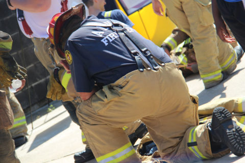 Responders are there when we need them