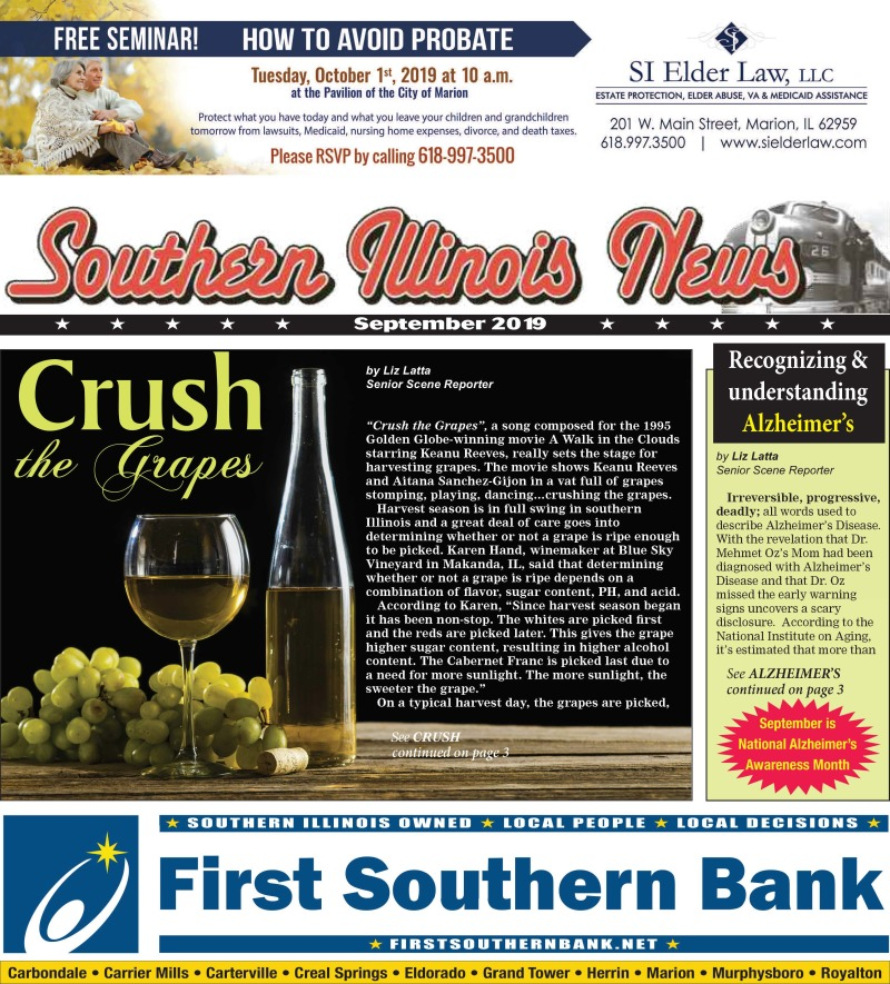 Southern Illinois News September 2019