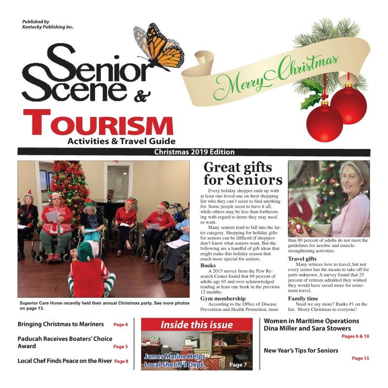 Senior Scene December 2019